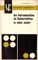 An Introduction to Cybernetics.